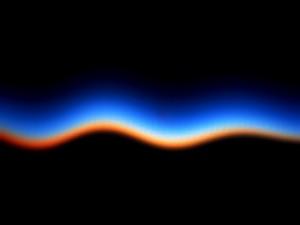 波のスペクトラム