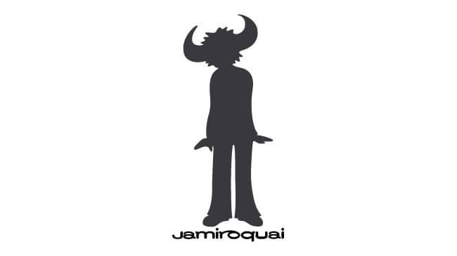 ジャミロクワイのロゴ