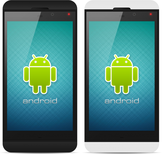 android_flat
