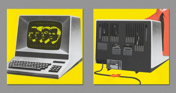 Kraftwerk – Computer World
