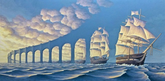Robert Gonsalves 1