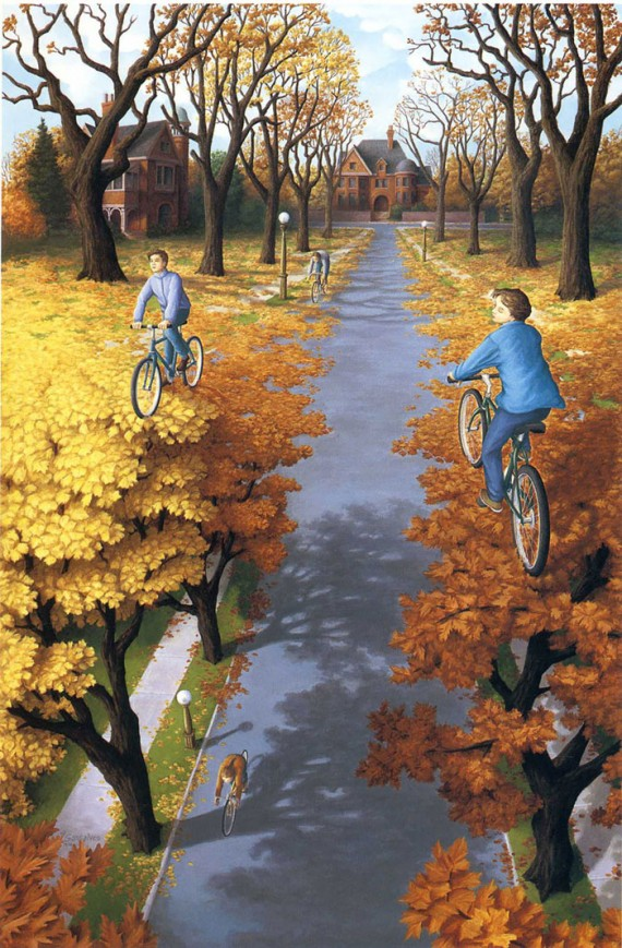 Robert Gonsalves 6