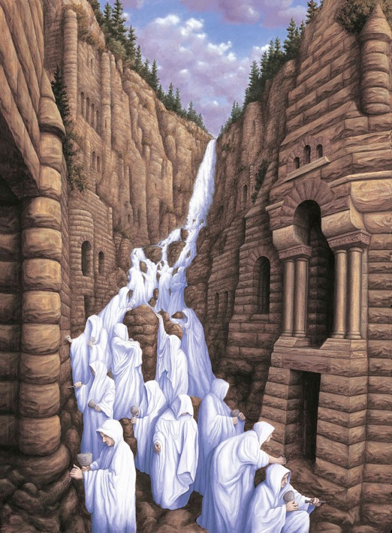 Robert Gonsalves 7