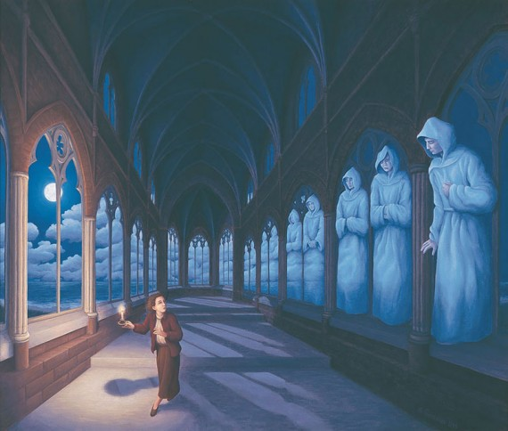 Robert Gonsalves 9