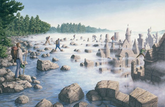 Robert Gonsalves 11