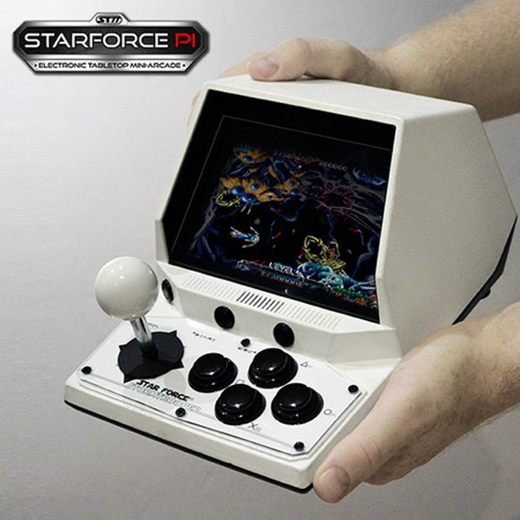 Starforce PI 1