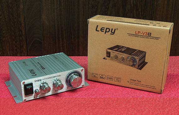 LP-V3Sパッケージ