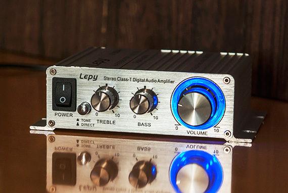 Lepy LP-2024A+