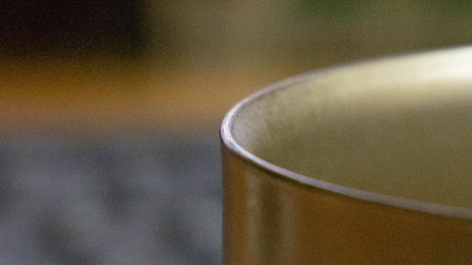 ノイジーなマグカップ