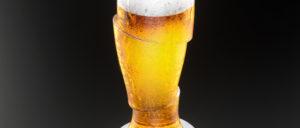70ドルの価値はある?スライスビールグラス