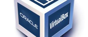 Mac仮想化ソフトならVirtualBox