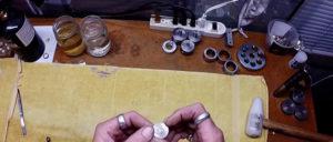 2分でコインから指輪を作るDIY