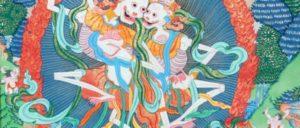 魂に訴えかける色彩が神々しい宗教画