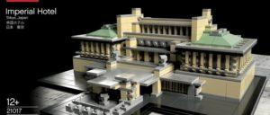 大人のレゴ『LEGO Architecture』にStudio登場